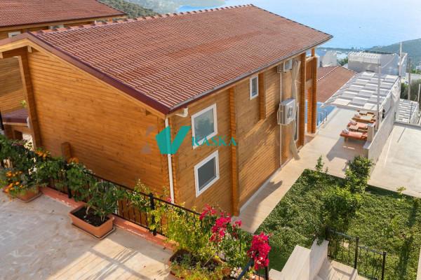 Villa Defne Eco