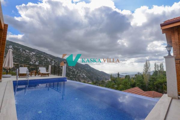 Villa Müjgan 1 Eco