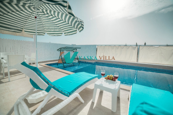 Villa Xanthos