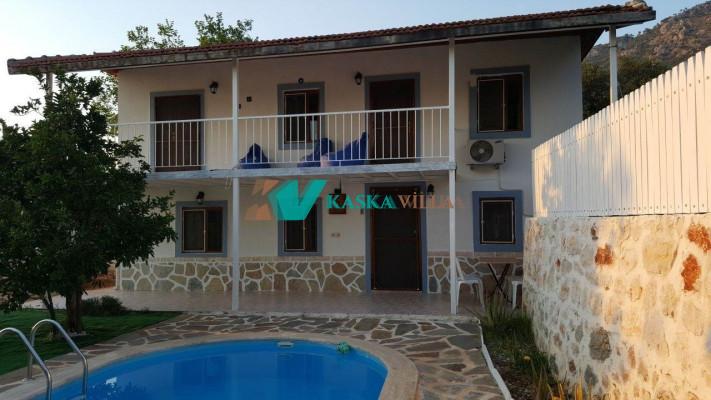 Villa Eski Ev