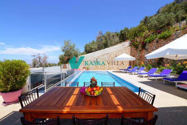Villa Barış