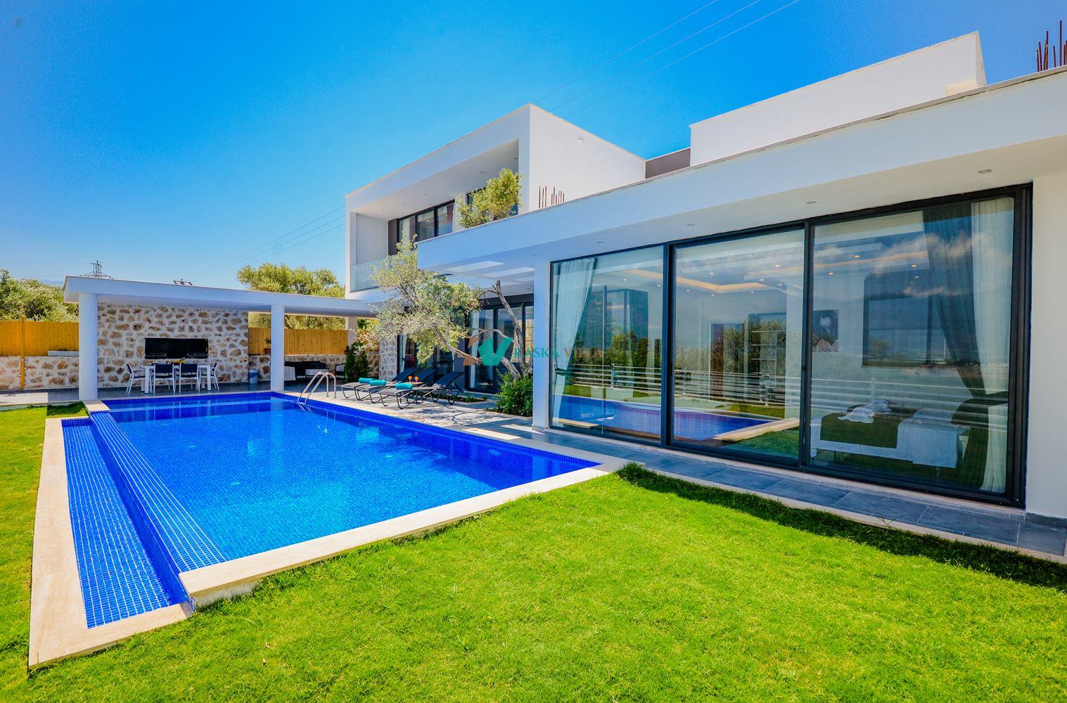 Villa Önder