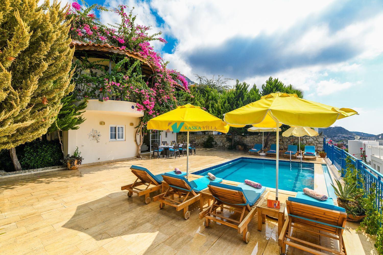 Villa Paradise Sunnyside