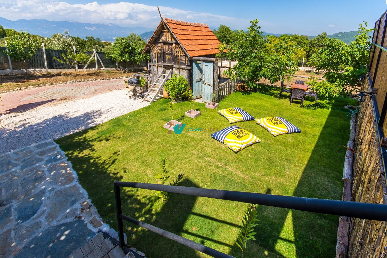 Villa Pınarbaşı Otantik
