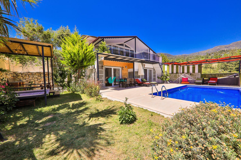 Villa Reyhan