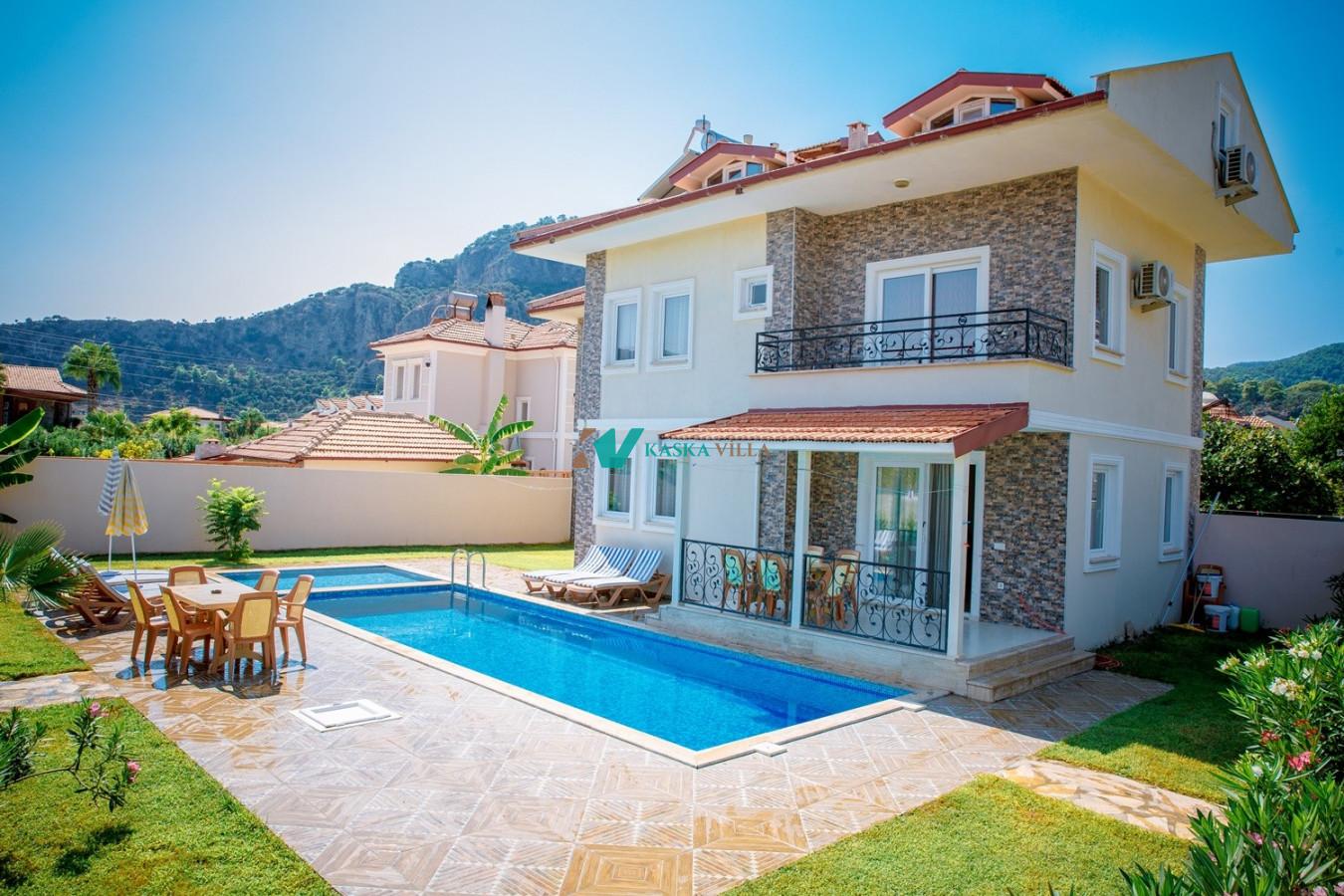 Villa Gülpınar Dalyan