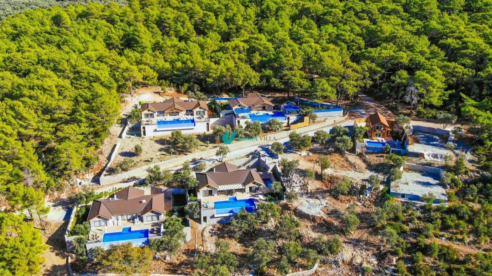 Villa Almon