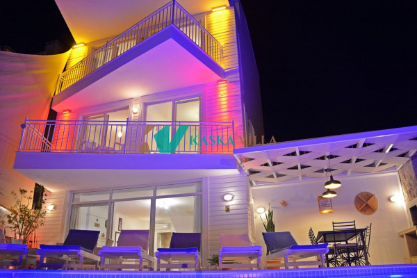 Villa Artar