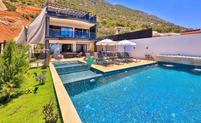 Villa Arıtürk