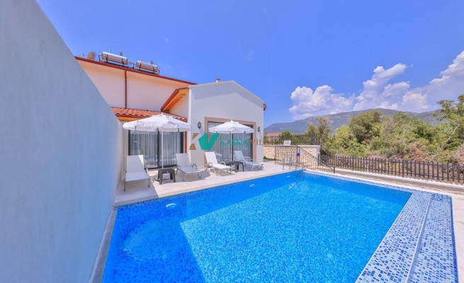 Villa Safran Kaş