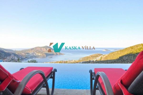 Villa Kaputaş
