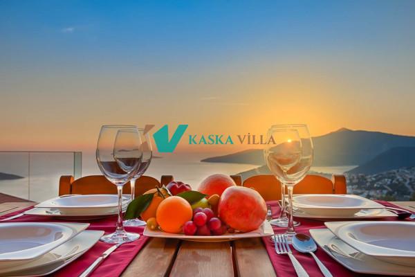 Villa Karanfil Eco