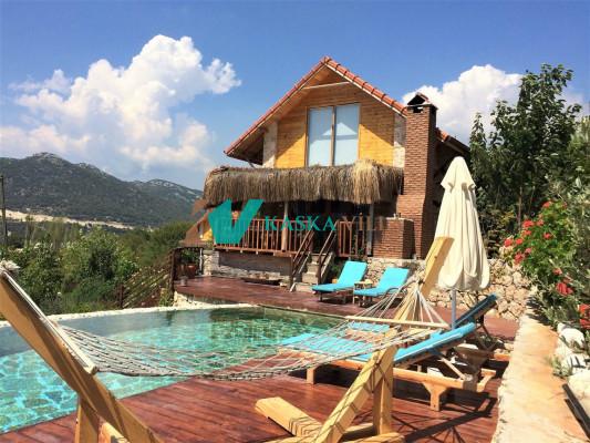 Villa Ambar Ceviz