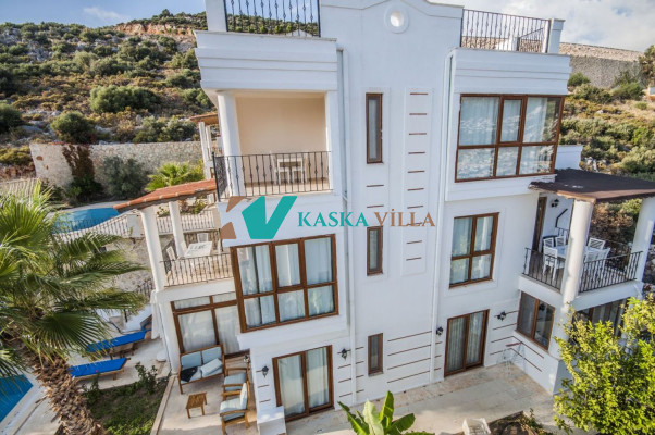 Villa Asya 2
