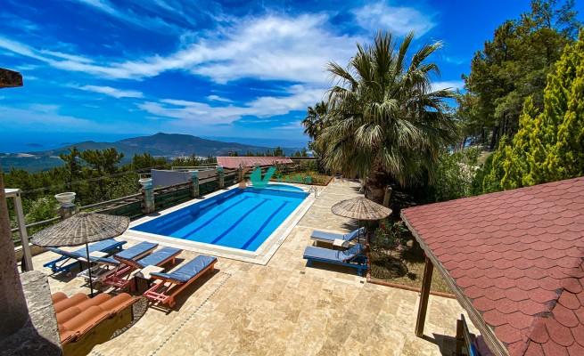 Villa Gül Evi