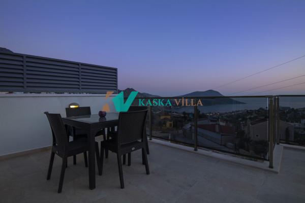 Villa Melisa 1