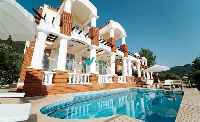 Villa Melisa Yeşil Üzümlü