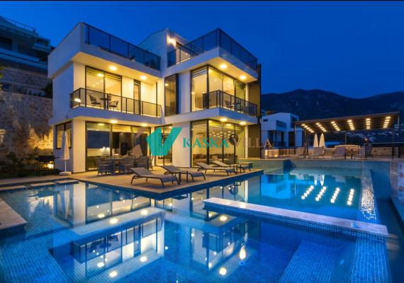 Villa Mirada 2
