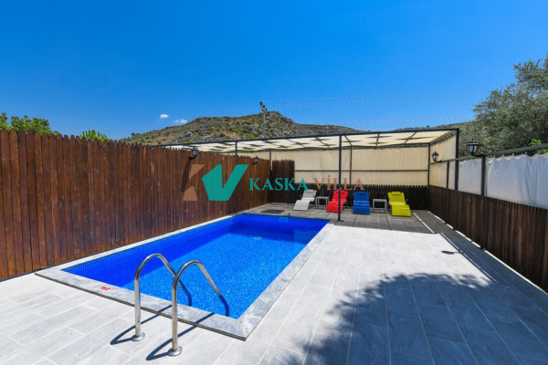 Villa Palmiye 2