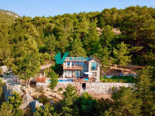 Villa Panorama Faralya