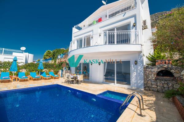 Villa Paradise Zümrüt 2