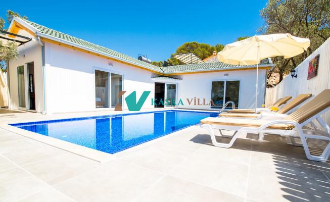 Villa Shocking Blue Patara