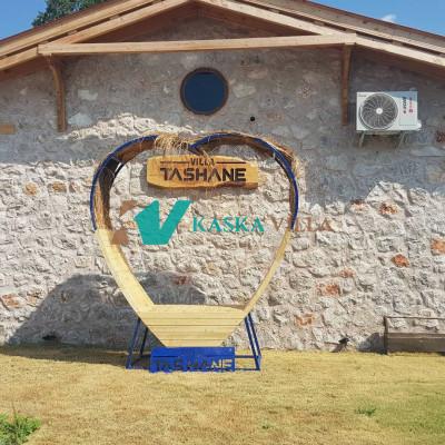 Villa Taşhane