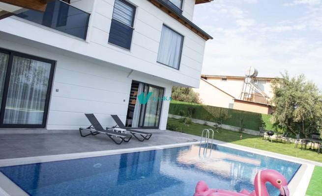 Villa Yıldız Premium