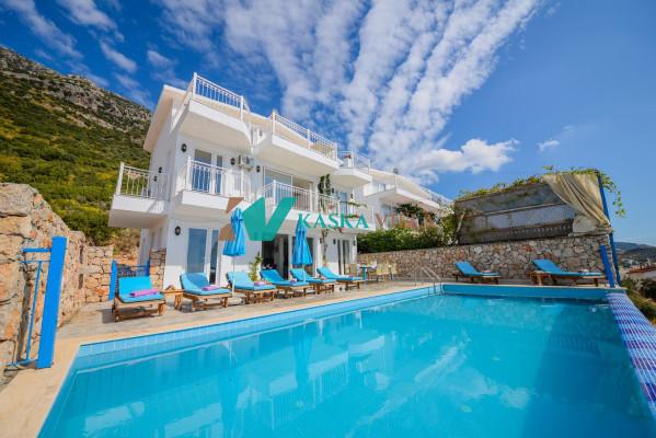 Villa Paradise Biba 2
