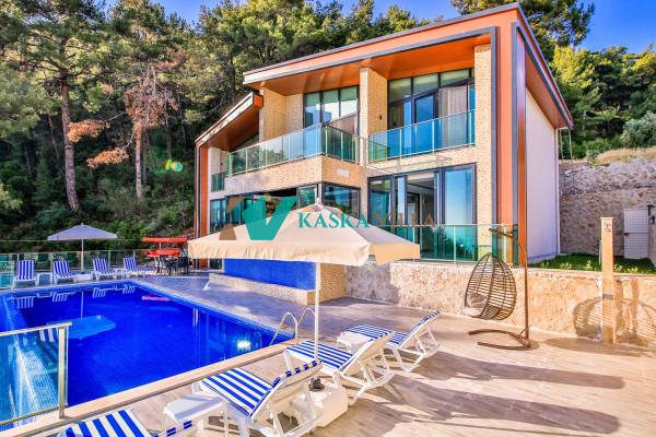 Villa Kalist 1