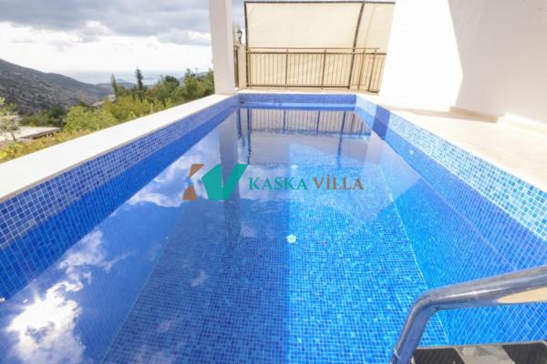 Villa Müjgan 2 Eco