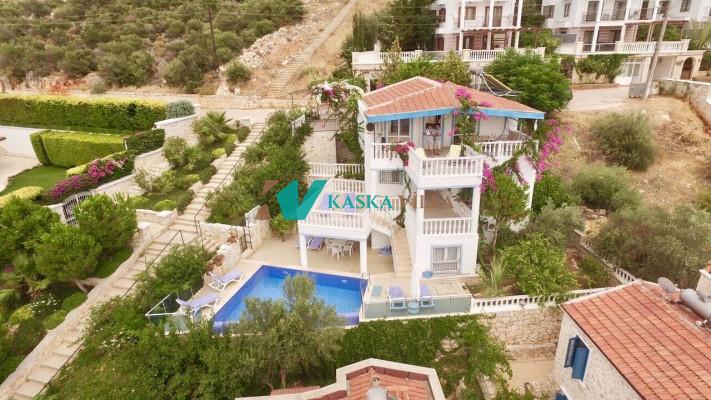 Villa Yusuf