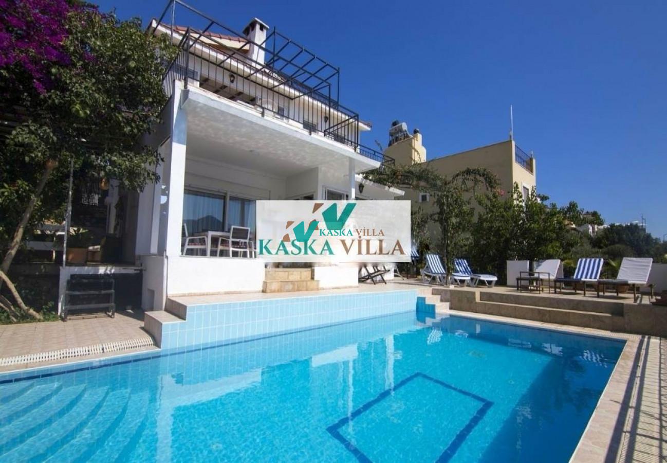 Villa Mualla