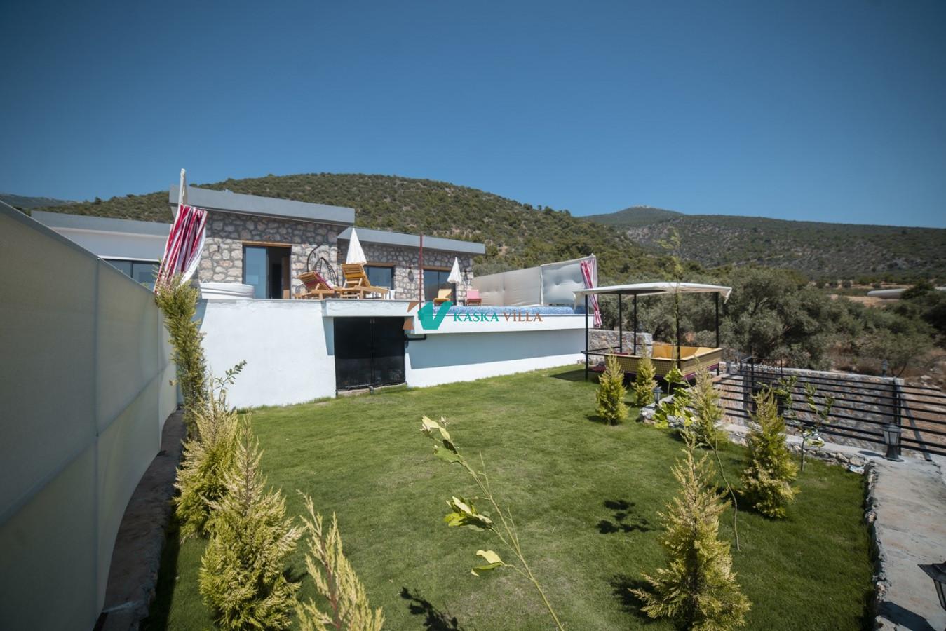 Villa Fidan 2