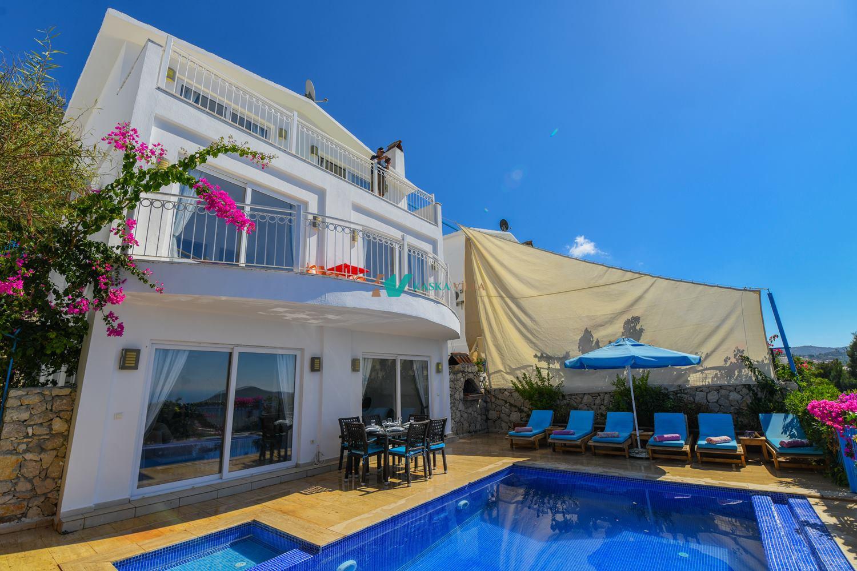 Villa Paradise Zümrüt 3