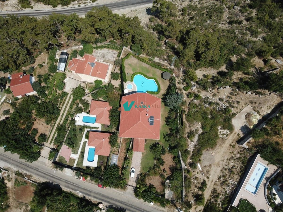 Villa Taç 1