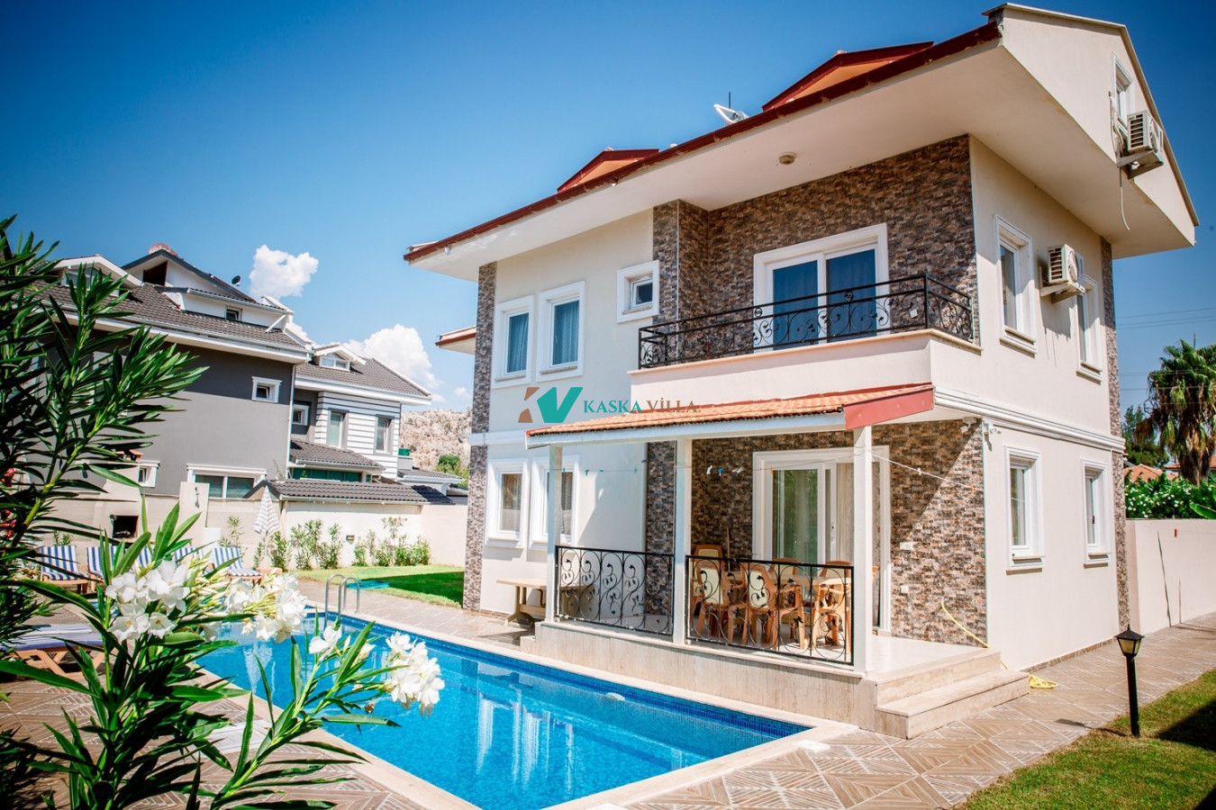Villa Gülpınar Dalyan 1
