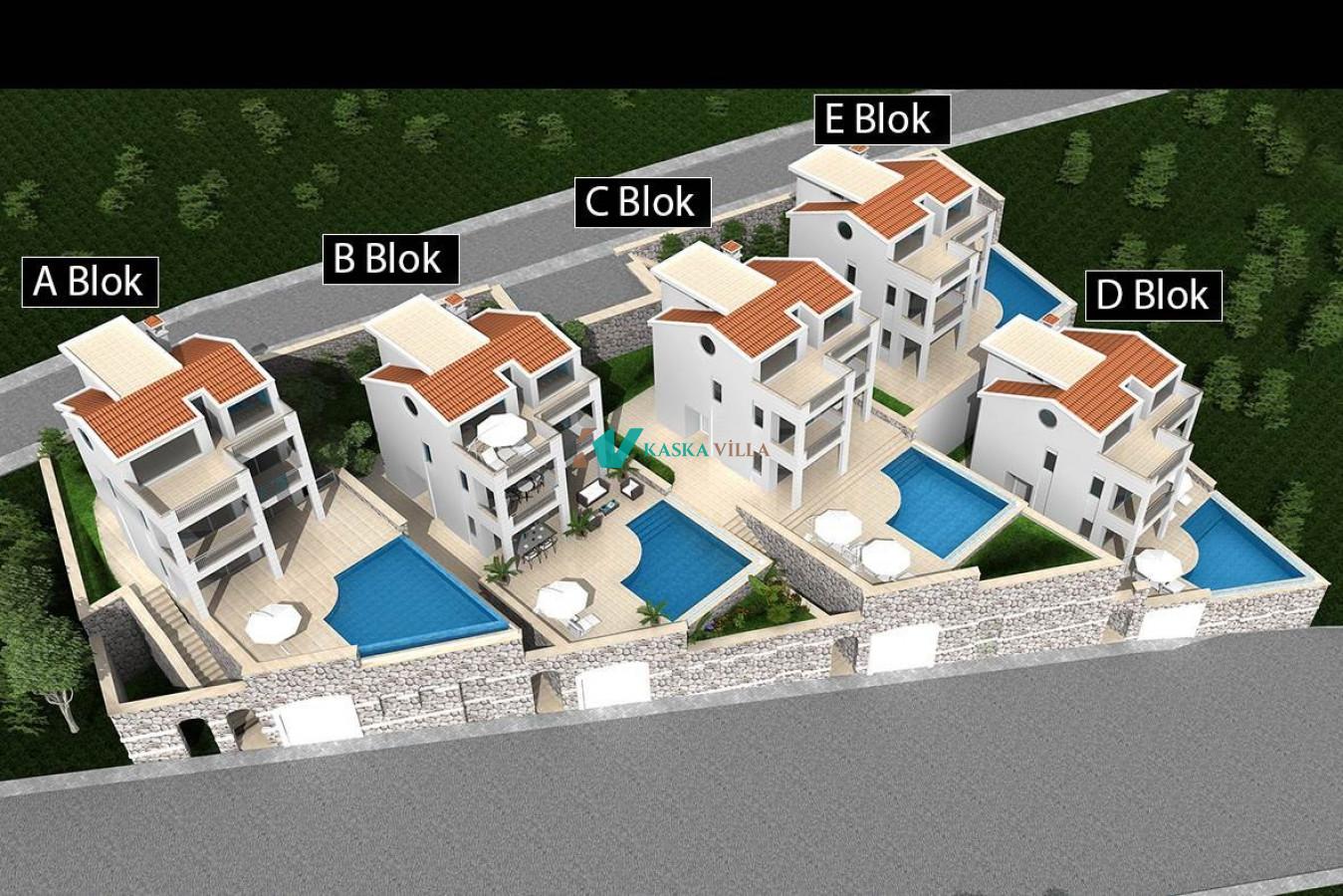 Villa Baysal E