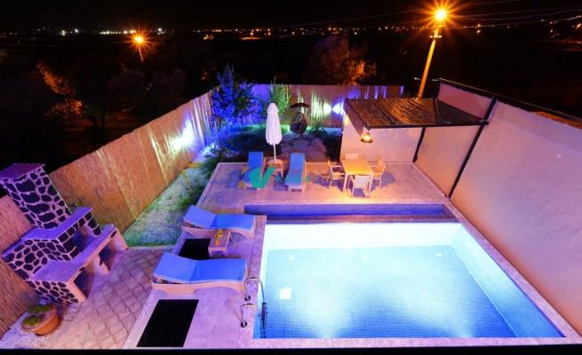 Villa Homie