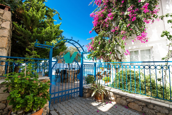 Villa Paradise Angelika