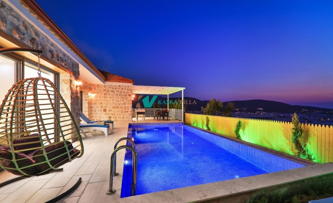 Villa Övgü