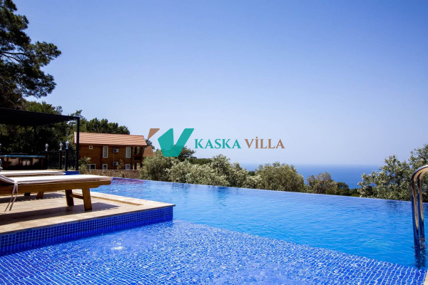 Villa Akropol