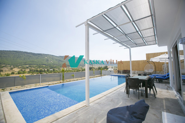 Villa Azelya