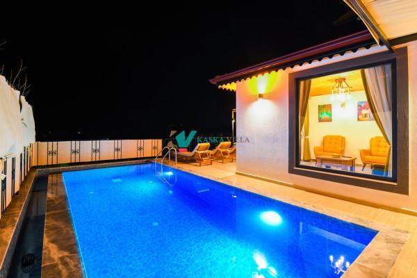 Villa Baki