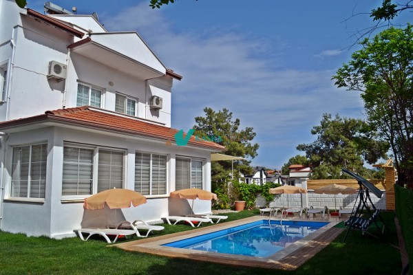 Villa Duru Fethiye