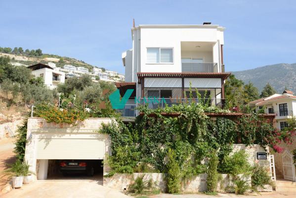 Villa Ecem