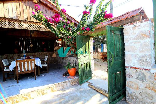 Villa Gizli Bahçe
