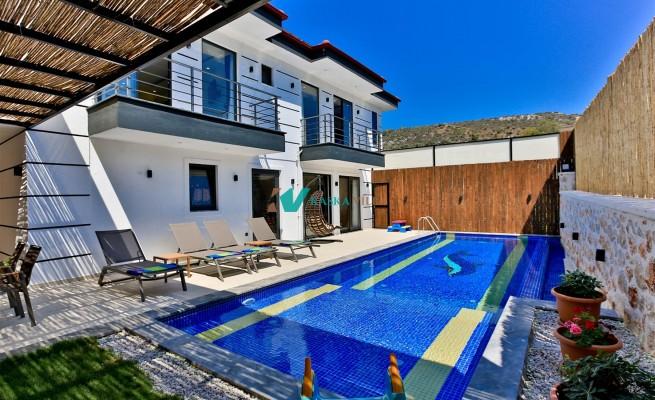 Villa Hanedan 1