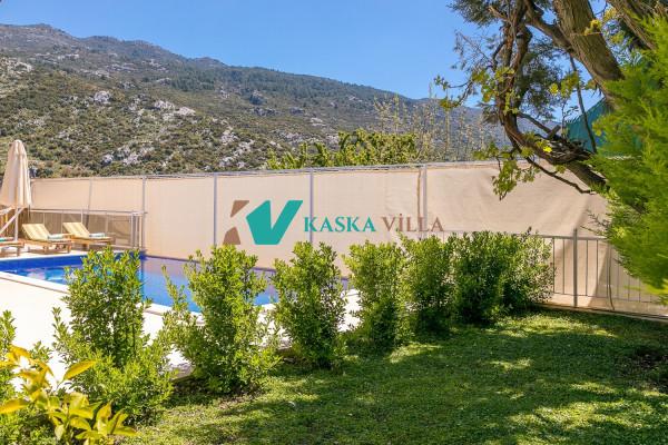Villa Ihlara