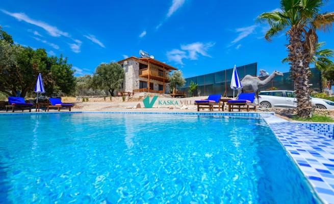 Villa Kavak Vista